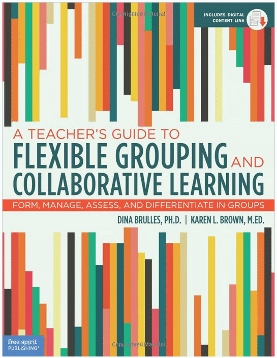 Flexible Grouping and Collaborative Learning