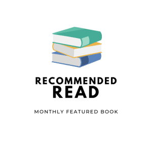 Recommended Read Logo