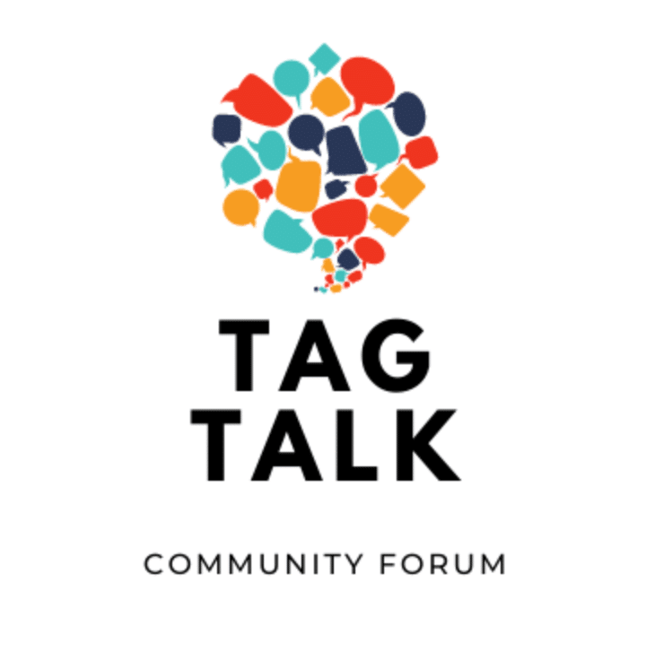 Tag Talk Community