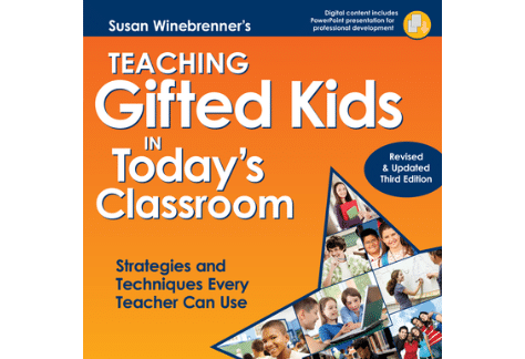 Teaching Today's Gifted Kids
