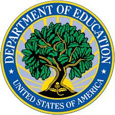 US Dept of Ed