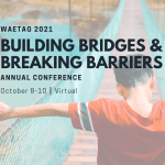WAETAG 2021 Annual Conference