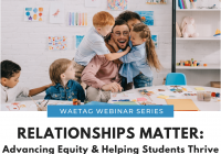 Relationships matter webinar