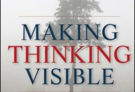 Recommended Read: Making Thinking Visible